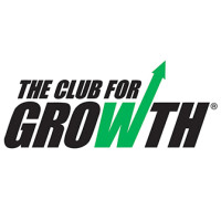 The Club for Growth Logo