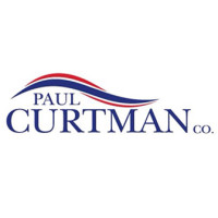 Paul Curtman Logo