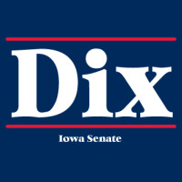 Bill Dix Iowa Senate