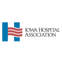 Iowa Hospital Association Logo