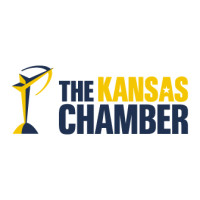 The Kansas Chamber Logo
