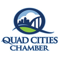 Quad Cities Chamber Logo