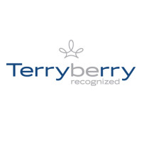 TerryBerry Recognized Logo