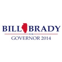 Bill Brady For Governor 2014
