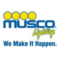 Musco Lighting Logo We Make It Happen