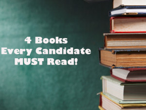 Four Books Every Candidate Should Read