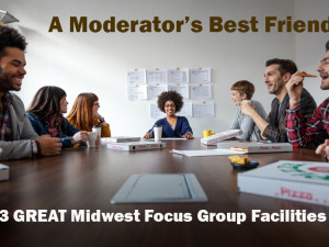 Three Great Midwest Focus Group Facilities