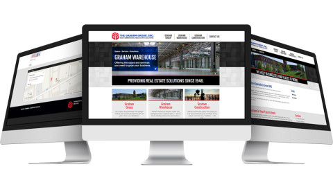Graham Group Website