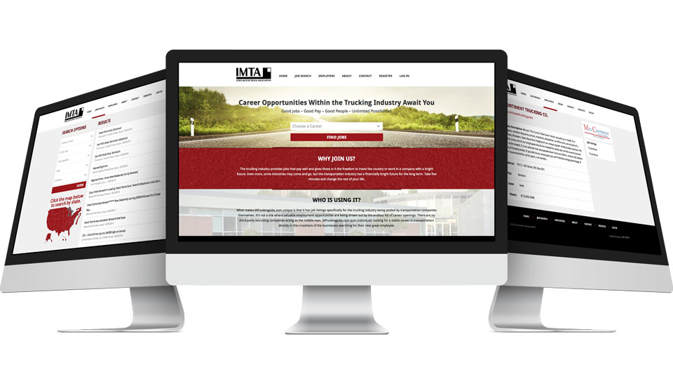 The Iowa Motor Truck Association Website