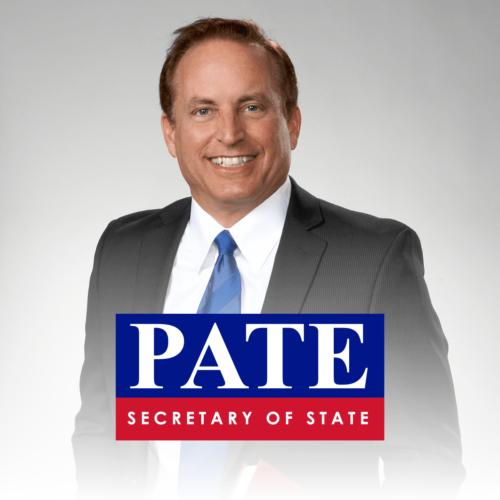 Paul Pate