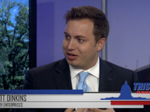 VE Consultant Joins This Week In Missouri Politics