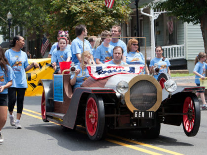5 Tips of the Trade for A Successful Parade