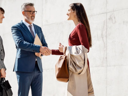 Why Personal Connections Still Matter in a Digital World