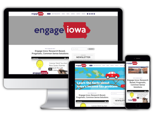 Engage Iowa