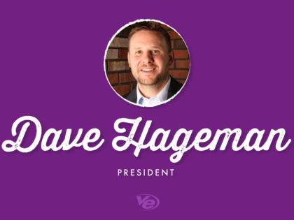 5 Questions with VE President Dave Hageman