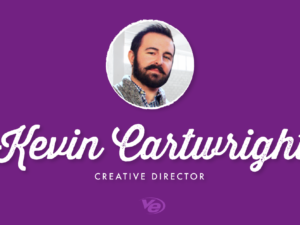 5 Questions with Kevin Cartwright