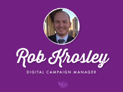 5 Questions with Rob Krosley