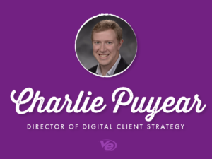 5 Questions with Charlie Puyear