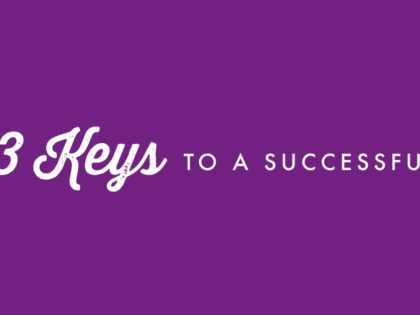 3 Keys To A Successful Palm Card