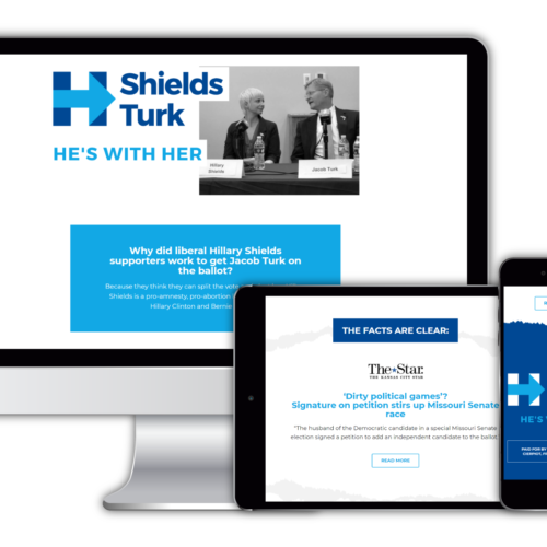 Shields – Turk