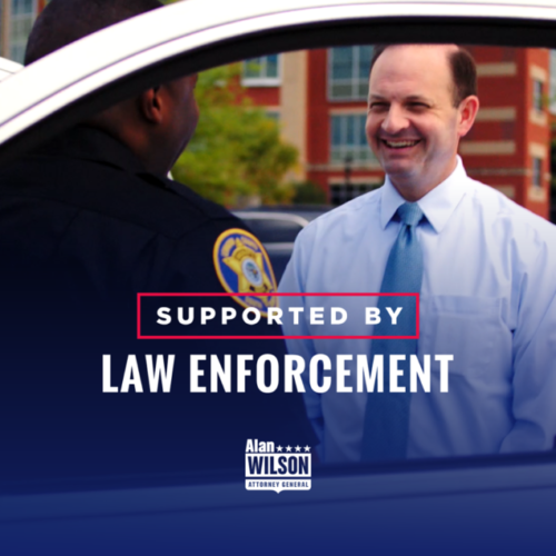 Alan Wilson for Attorney General (SC)