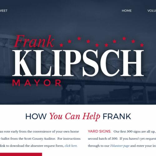 Frank Klipsch