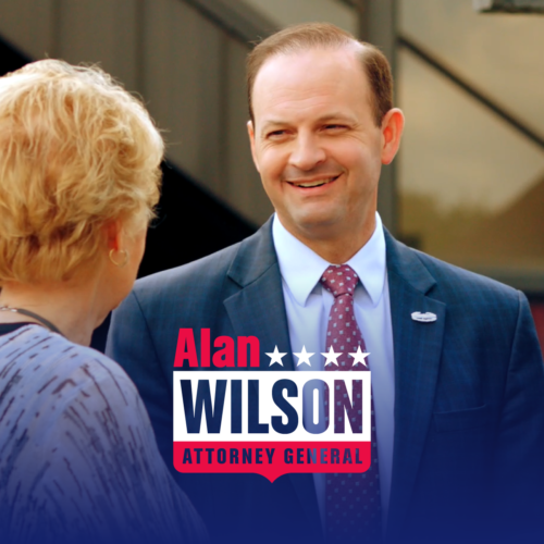 Alan Wilson for Attorney General (SC)