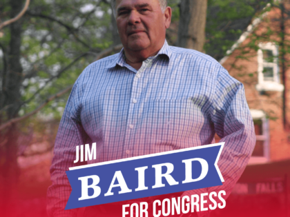 Jim Baird for Congress