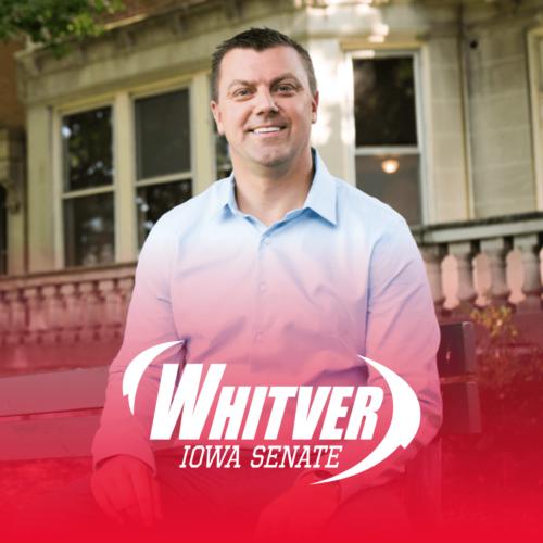 Jack Whitver
