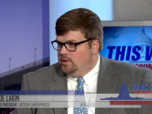 Victory Enterprises' Joe Lakin Appears on This Week in Missouri Politics