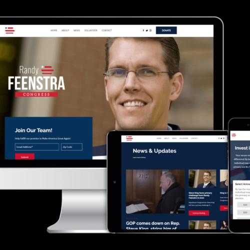 Randy Feenstra (Congress)