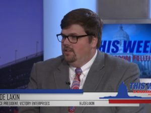 Watch Joe Lakin on This Week in Missouri Politics