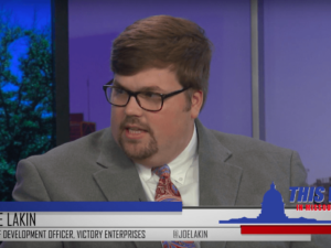 Joe Lakin Appears on This Week in Missouri Politics