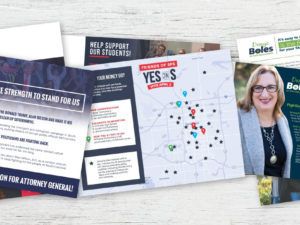 An Insider's Look at VE's Direct Mail Process