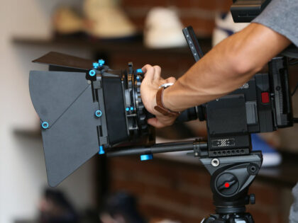Ready for your close up?  5 ways every candidate should prepare for their film shoot.