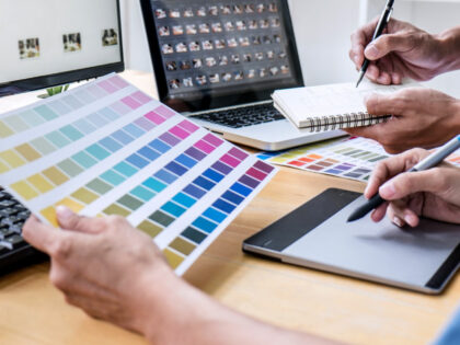 3 Things Your Graphic Designer Needs You to Know!