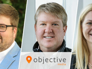 Objective Media Expands Management Team