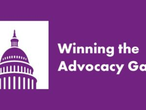 Winning the Advocacy Game