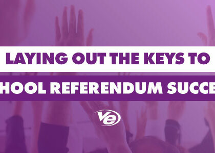 Laying out the Keys to School Referendum Success
