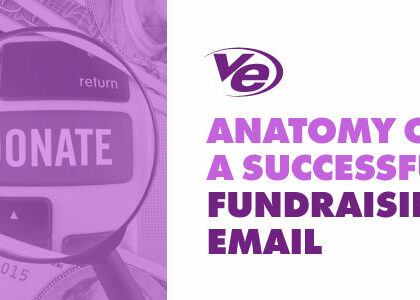 Anatomy of a Fundraising Email